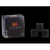 Уголь CROWN 18