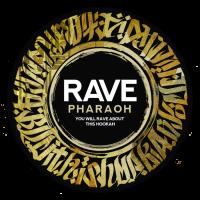Табак Rave Фараон, 100гр.