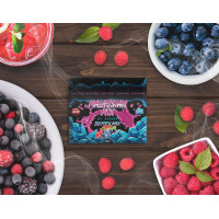 Malaysian Mix Berry Mix Hard 50гр