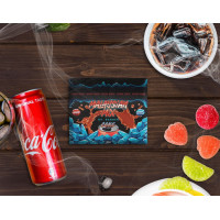 Malaysian Mix Coke Hard 50гр