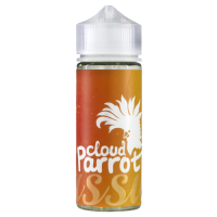 Жидкость Cloud Parrot Classic Fruit Ice Tea 3мг 120мл