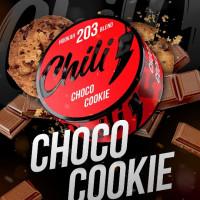 203 Смесь CHILI choco cookie medium, 50 гр.
