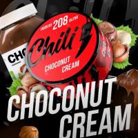 208 Смесь CHILI choconut cream medium, 50 гр.